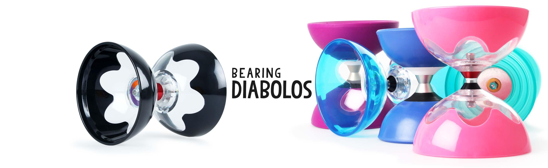 Bearing Diabolos