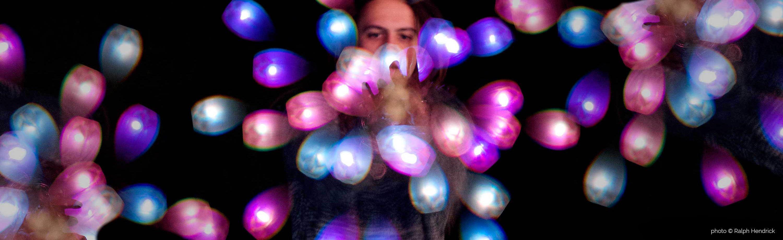 Flowtoys Glow Poi