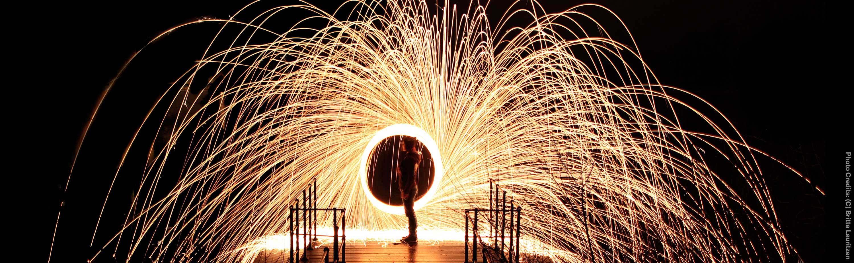Spinning & Flow