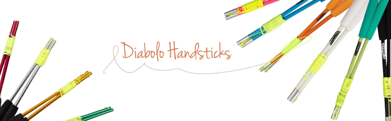 Diabolo Handsticks