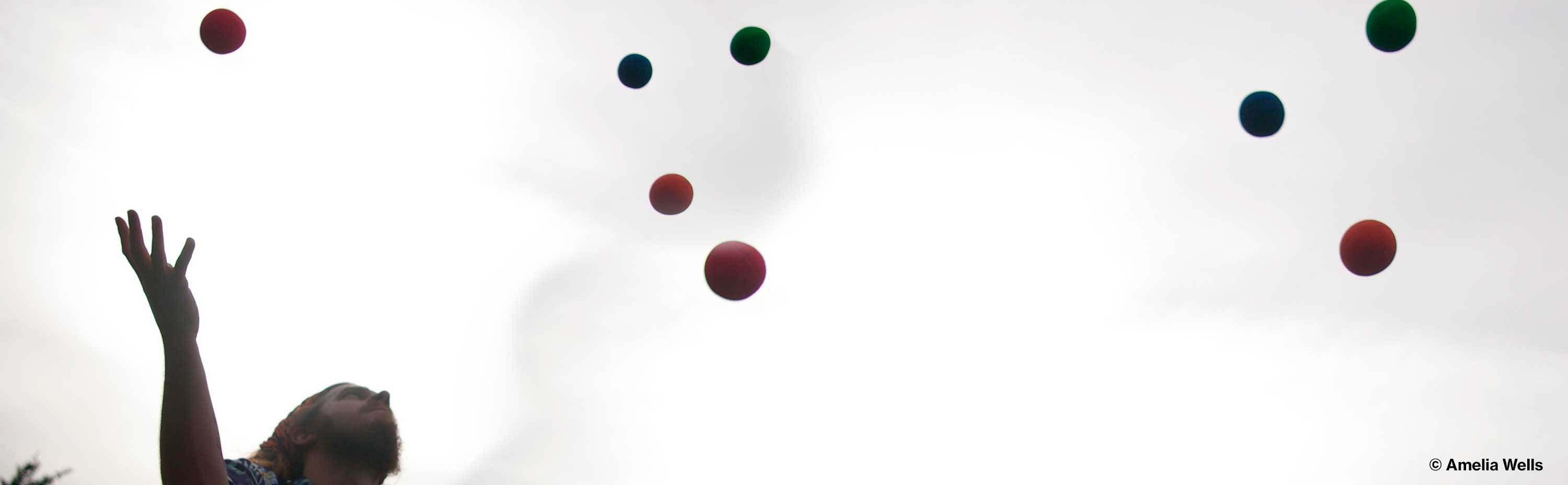 Other Juggling