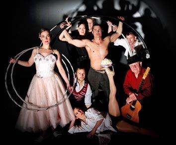 Pirates of the Carabina - Flown