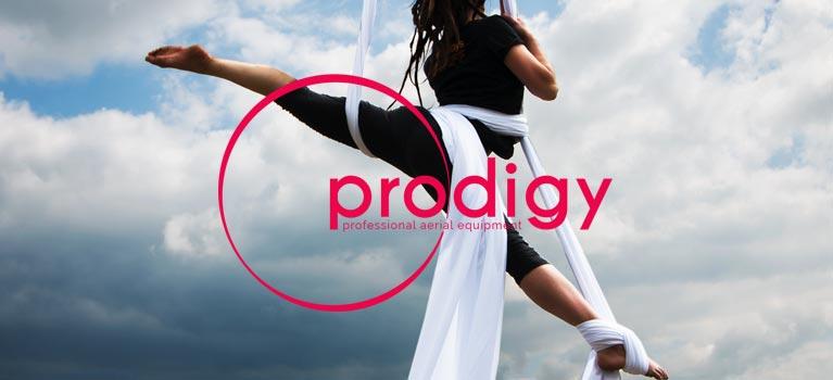 Prodigy Aerial